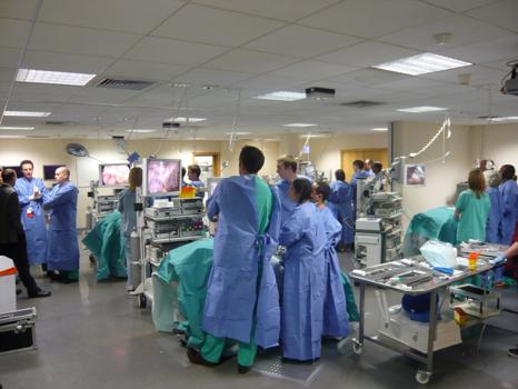 Partnering to improve health outcomes - Life Sciences Scotland