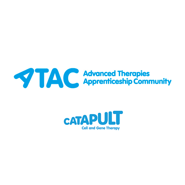advanced therapies apprenticeship community and Catapult